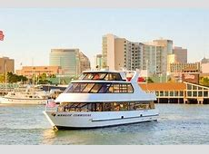 6 San Francisco Bay Area Luxury Yachts To Charter   Commodore