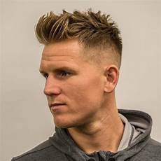 27 short haircuts for men 2020 styles
