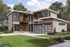 spacious contemporary house plan 23713jd architectural