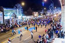 Gatlinburg Of Lights Parade Gatlinburg Of Lights Christmas Parade 2018