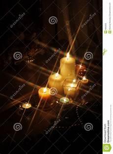 candele scintillanti candele scintillanti di natale 1 immagine stock