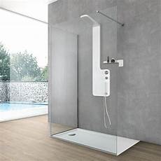 cristalli doccia l evoluzione design nel box doccia