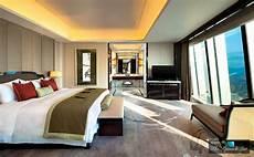 regis luxury hotel shenzhen china presidential suite
