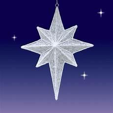 Led Lighted Star Of Bethlehem Led Nativity Star 3d 173 173 White 173 173 Seasons Designs 173 47 Quot