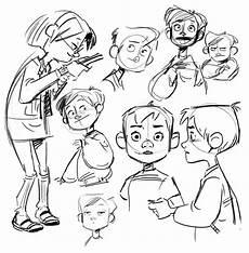Character Design References Facebook Kids Character Design References Find More At Https