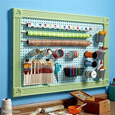 Arrange A Room Tool Organize Anything With Pegboard 11 Ideas And Tips The