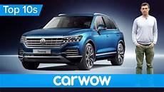 Volkswagen 2019 Touareg Price by New Volkswagen Touareg 2019 Suv Better Than A Bentley
