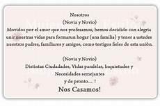 Invitaciones De Boda Ejemplos Gopdebates Texto Para Invitaciones De Boda