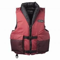 Onyx Life Vest Size Chart Onyx 174 Elite Dual Size Vest 182625 Universal Life