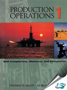 Production Operations 4th Edition Volume 1 Alan P
