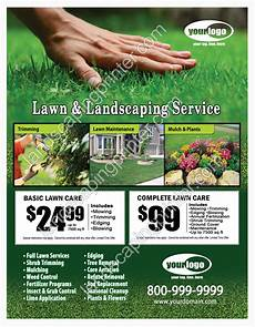 Lawn Mower Flyers Lawn Mowing Services Flyer Free Resume Templates