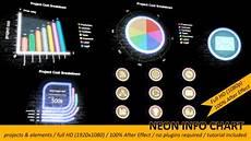 Voltarc Neon Chart Neon Info Chart By Ushakya Videohive
