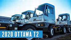 Mh Equipment Company Get Your 2020 Ottawa T2 Today Louisville Switching An Mh