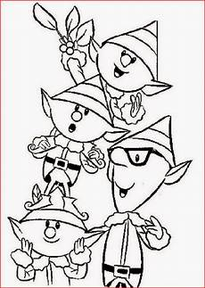 printable elves coloring pages coloring pages