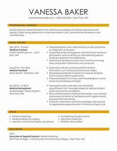 How To Write A Chronological Resume Chronological Resume Format The Complete Guide Hloom