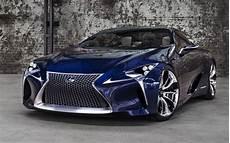 2020 lexus lf lc lexus lf lc concept closer to production