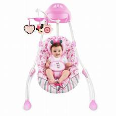 minnie mouse swing disney baby minnie mouse precious petals swing best baby