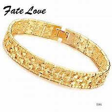 Bracelet Design Ideas Gold Aliexpress Com Buy Fate Love New Arriaval Gold Color