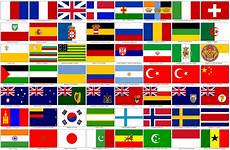 Flags Of The World Chart Printable Flag Thread Ii Page 109 Alternate History Discussion