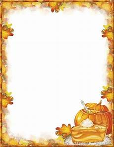 Autumn Stationery Decorative Paper By Janece Stander Free Printable