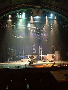 Lighting On Stage Theatre Theatre Lighting Under The Sea In 2019 Stage Lighting