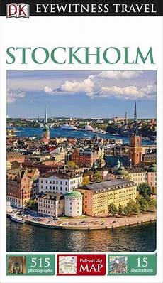 Stockholm Eyewitness Travel Guide By Dk Eyewitness Travel