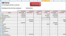 Microsoft Excel Accounting Templates Abcaus Excel Accounting Template Download