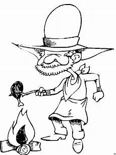 Malvorlagen Kostenlos Grillen Mann Grillt Fluegel Ausmalbild Malvorlage Comics