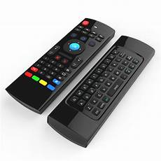 Keyboard Controls Mx3 Wireless Keyboard Remote Control Amp Air Mouse Silicon