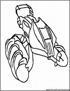 Ausmalbilder Polizeistation Pages Coloring Pages