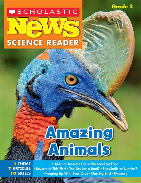 Science Articles About Animals
