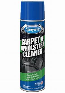 Sofa Spray Cleaner Png Image by Sprayway Auto Carpet Upholstery Cleaner Sprayway