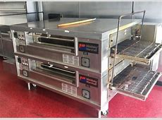 Jet's Pizza Restaurant Equipment Online Auction in