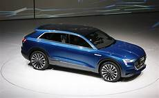 audi electric suv 2020 electric suvs arriving by 2020 pictures business insider