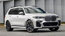 Bmw X7 2020 by 2020 Bmw X7 M Sport Us Wallpapers And Hd Images Car
