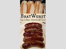 17 Best images about Brats on Pinterest   Beer bratwurst