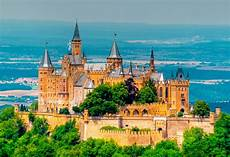 Historical Castles Great Castles Of Europe Castles In Germany