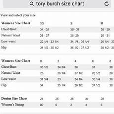 Tory Burch Belt Size Chart Tory Burch Dresses Brad New Dress Size S Foster Dress