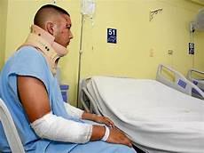Accidente De Crazy Design El 50 De Hospitalizados Es Por Accidente En Moto El