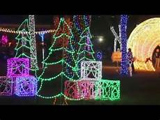 Dallas Zoo Hours Lights Wild Wednesday Dallas Zoo Lights Youtube