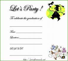 Graduation Invitation Maker Free 8 Best Images Of Free Printable Graduation Invitation