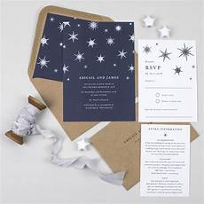 Winter Wedding Invitation Templates Winter Wedding Invitation By Pear Paper Co