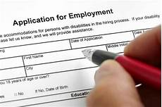 How To Complete Job Application Questions The Ultimate Guide To Completing An Application Form