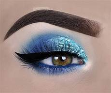 10 blue eyeshadow looks you should totally own this