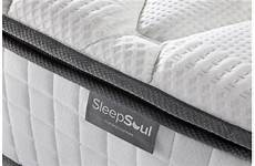 birlea sleepsoul bliss 800 pocket memory foam pillow top