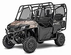 2019 Honda Pioneer by 2019 Utv Buyer S Guide Honda Dirt Wheels Magazine