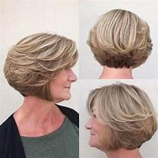 kurzhaarfrisuren frauen selber schneiden bob haircuts for chic look this hair