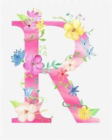 flower wallpaper letter flores letra r carta flor r archivo png y psd para