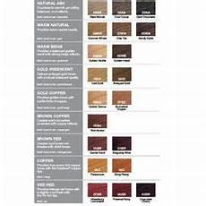 Redken Shade Eq Chart Redken Color Fusion Color Chart Color Charts Redken