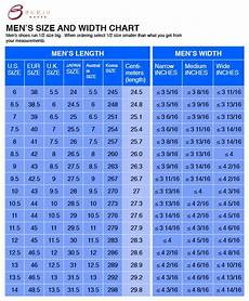 Mens Shoe Width Chart Use The Shoe Width Chart And Get Your Perfect Size Shoe